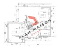plan de maison constructeur 6