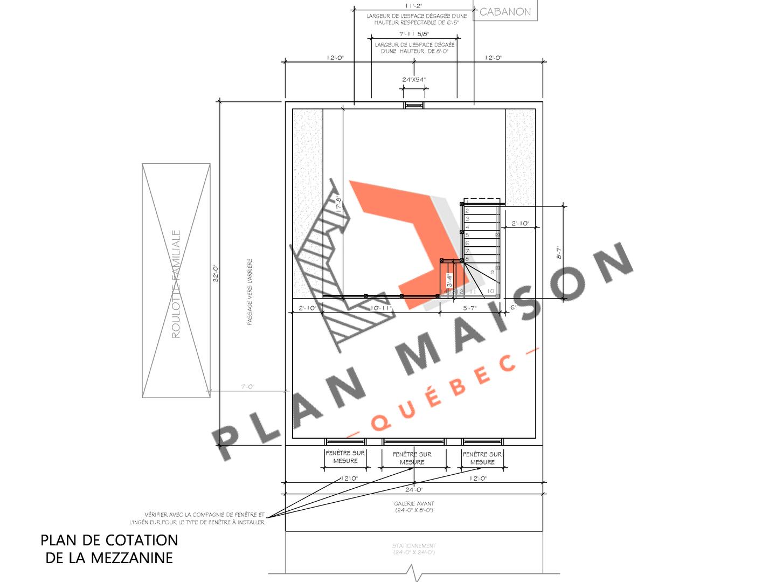 plan pour construction 8
