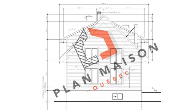 plan de construction 1