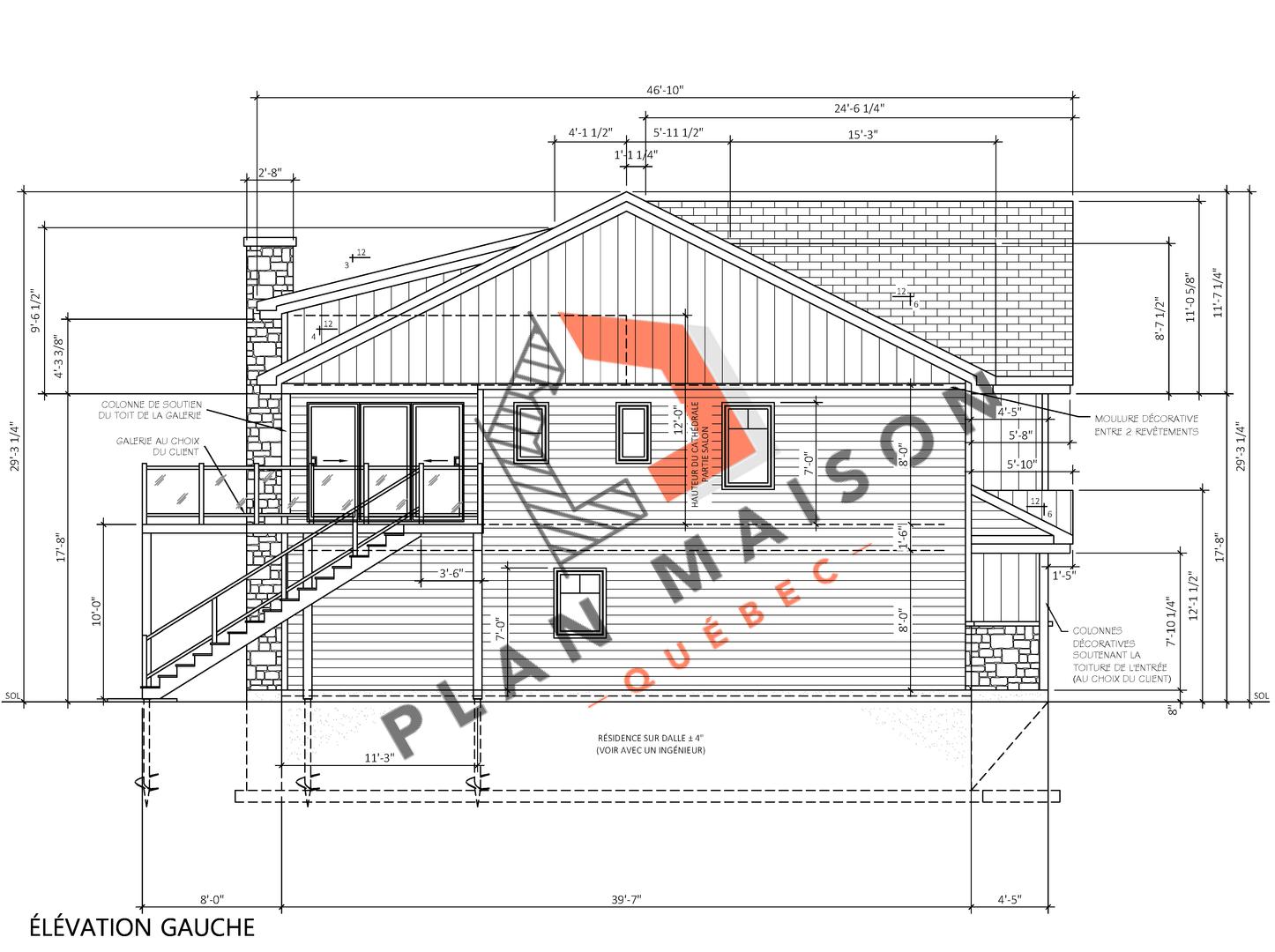 conception maison 4