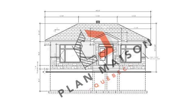 conception de maison 1