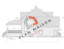 plan de maison constructeur 2