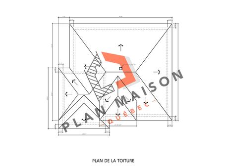 plan de maison sur mesure 7
