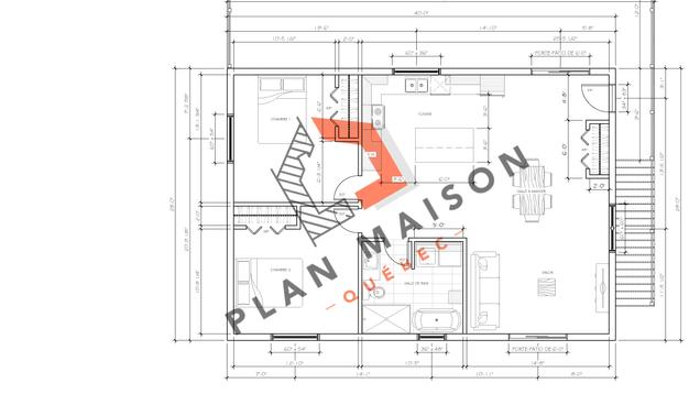 creation de plan de maison 6