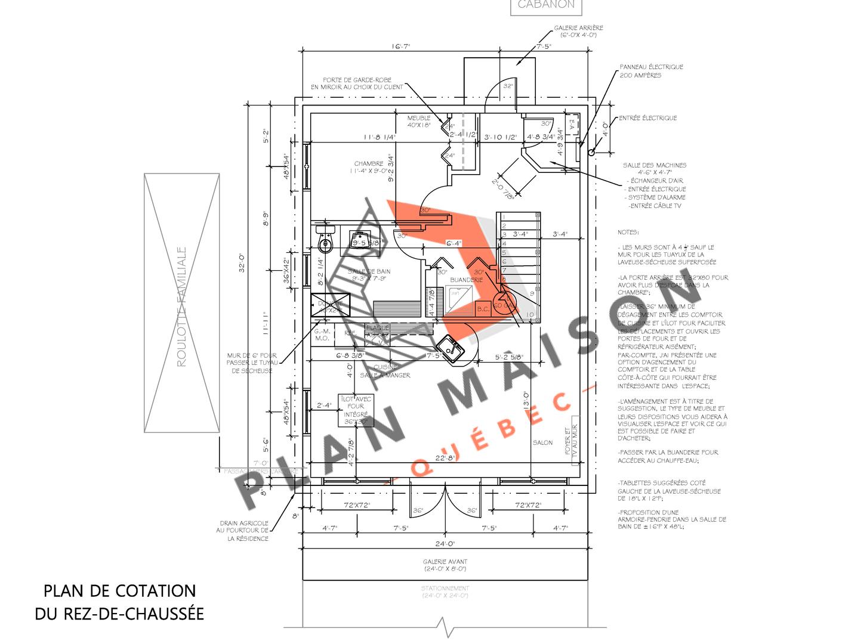 plan pour construction 6