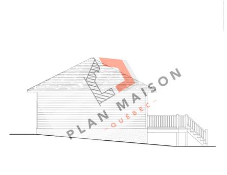 plan amenagement maison 2