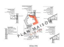 plan maison sur mesure 11