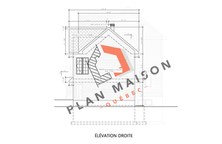 plan agrandissement maison 4