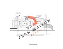 plan maison constructeur 2