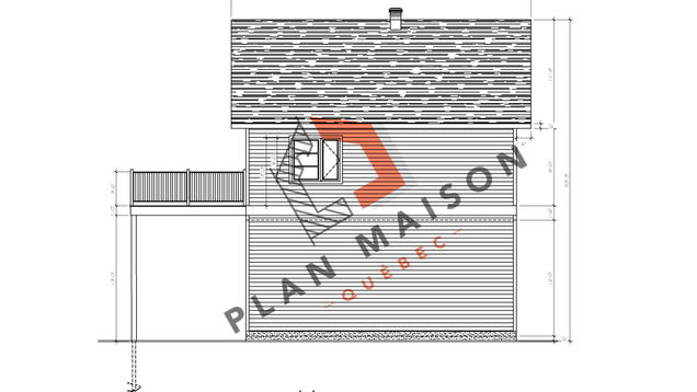 creation de plan de maison 4