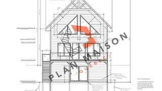 Plan construction en bois