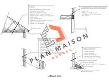 plan de construction de maison 9