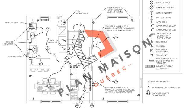 creation plan de maison 5