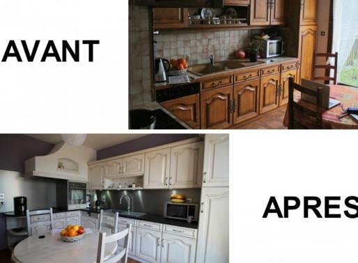 Effectuer la rénovation de sa cuisine avec un petit budget, est-ce possible?