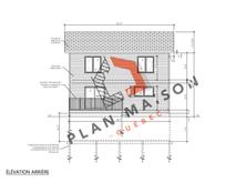 plan maison sur mesure 2