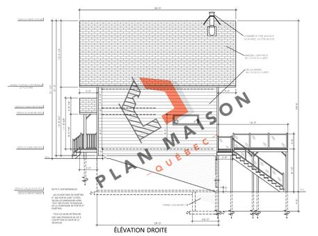 plan construction en bois 4