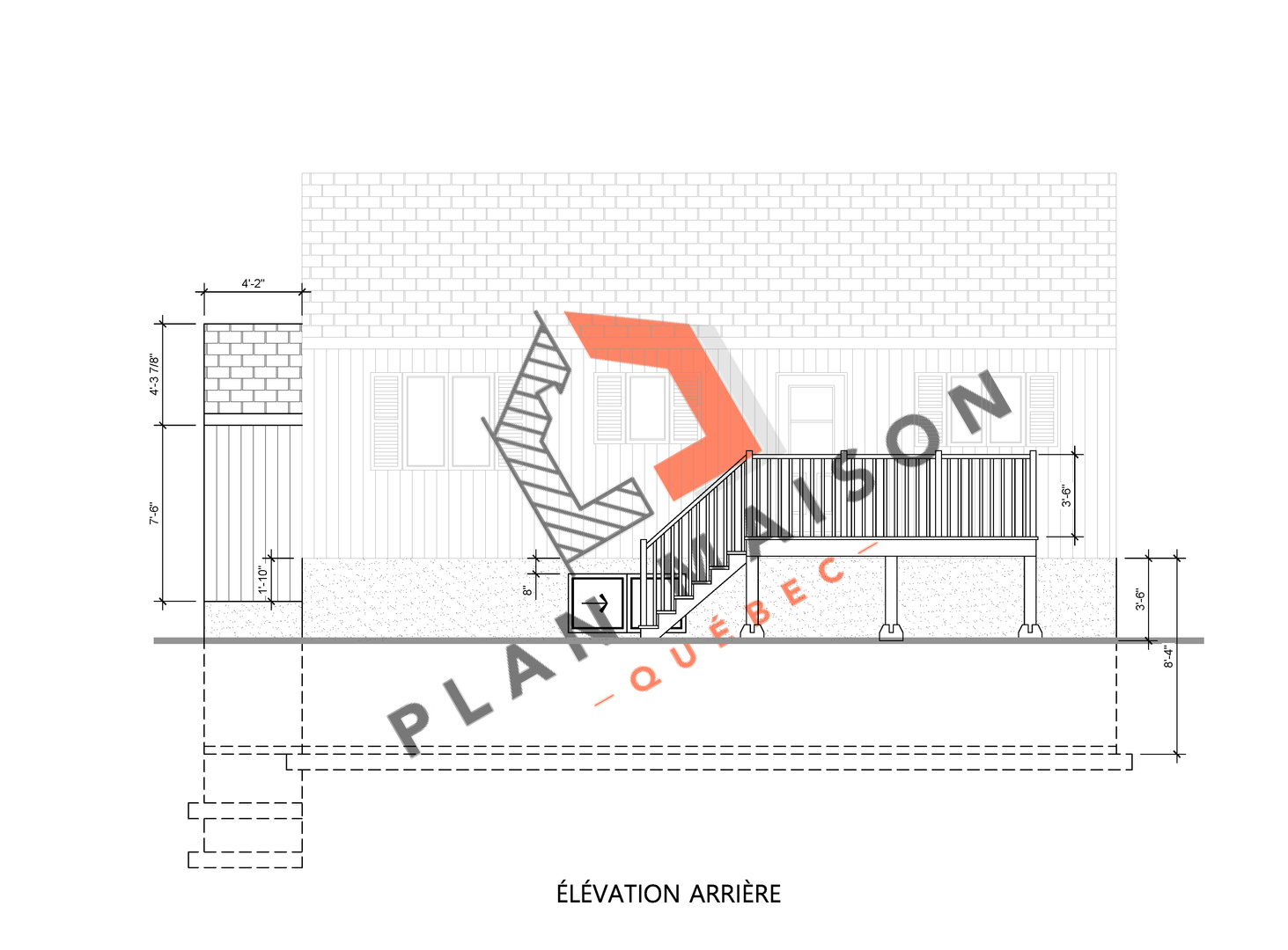 modifier un plan de maison 9