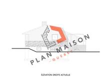 agrandissement maison plan 2