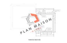 plan agrandissement maison 7