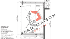 plan detaille maison 4