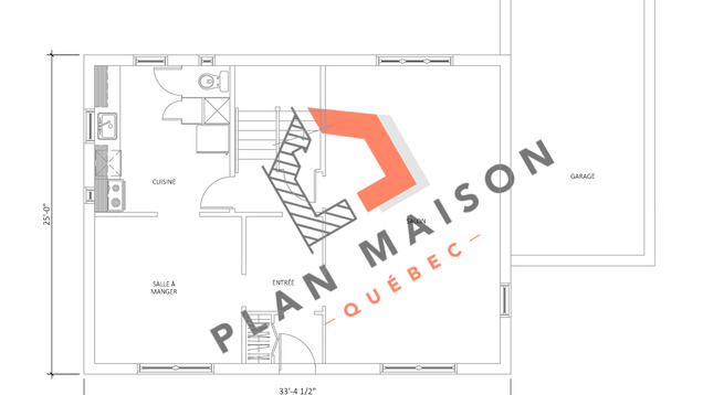 creation plan de maison 1