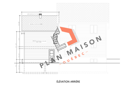 plan agrandissement maison 3