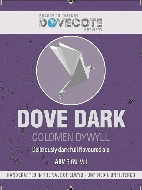 Dove Dark Mild 3.8%