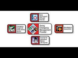 DAN Dive Emergency Management