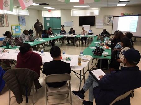 WCC Resilience Project - Trauma Workshop