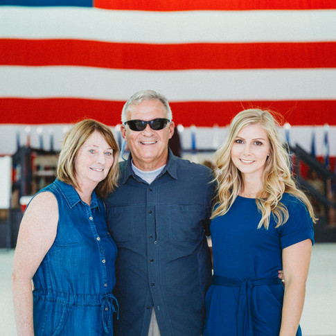 Pearl Orchid Photography: Military Homecomings