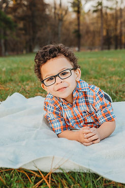 Family phoot 2 year old Fort Campbell, KY | Pearl Orchid Photography