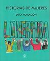 Libro Historia de Mujeres de Lo Hermida.