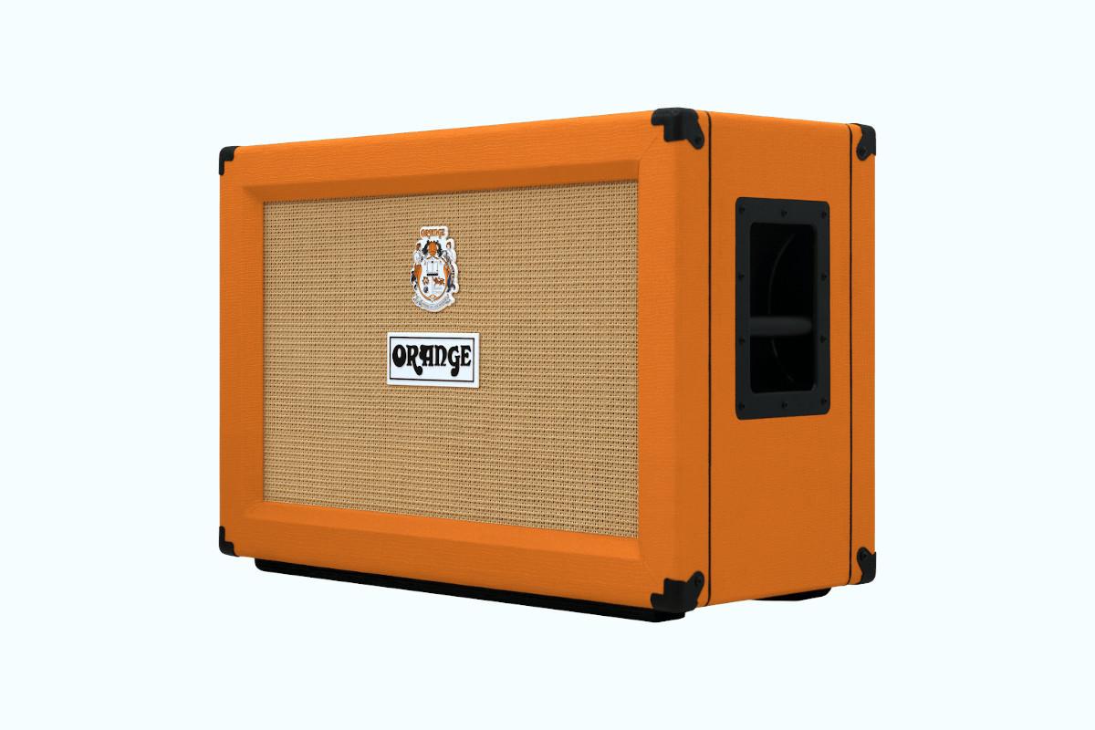 Orange-PPC212 COB