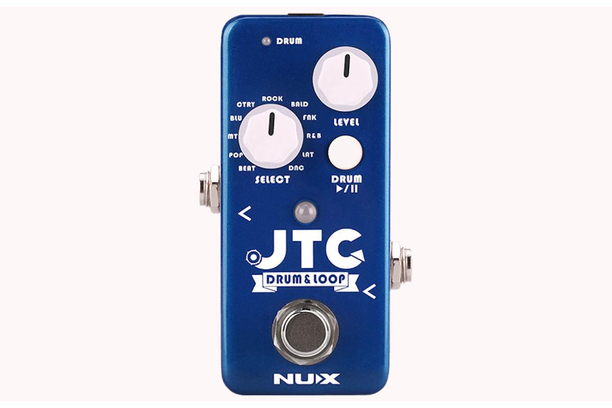 NUX JTC Looper