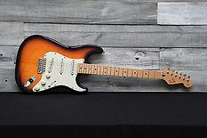 Fender Stratocaster California