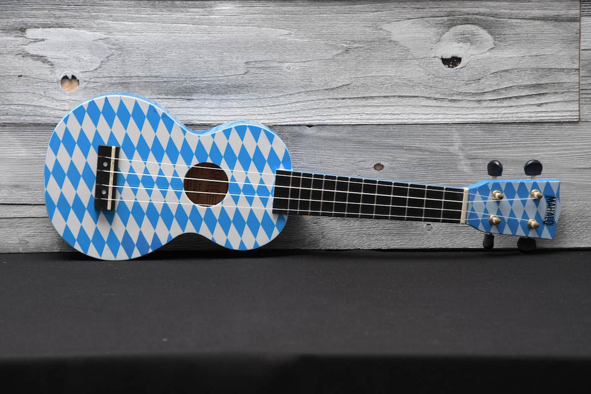Mahalo Bavaria