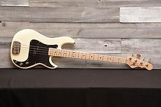 G&L Tribute Fullerton Standard White
