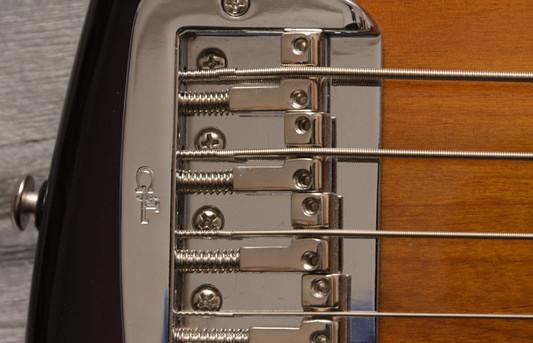 Fullerton Deluxe Jazzbass