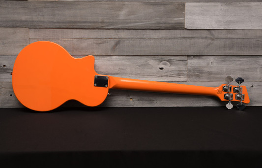 Orange O Bass