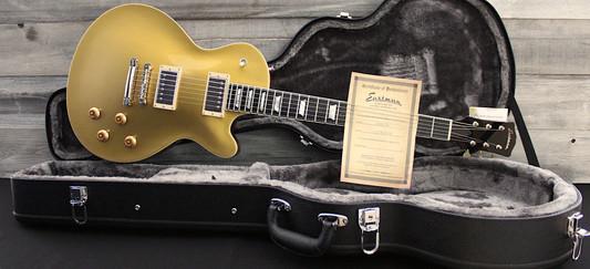Eastman SB59 GD Goldtop