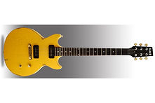 Slick SL60 TV Yellow