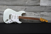 G&L Tribute S500