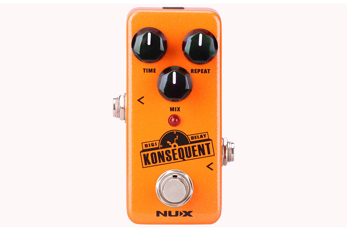 NUX Konsequent
