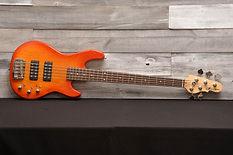 G&L Tribute L2500