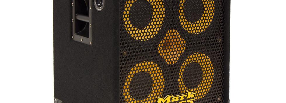Markbass Standard 104 HR