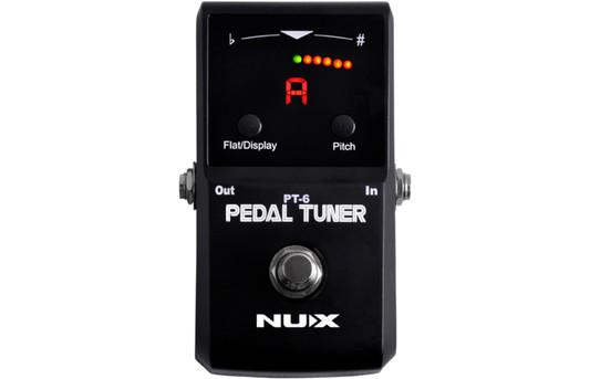 NUX PT6 Tuner