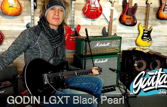 Guitar-Inn & Gundy Keller