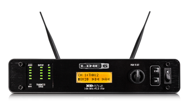 Line6 XD V75
