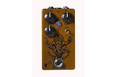 Demon Pedal Ganesha