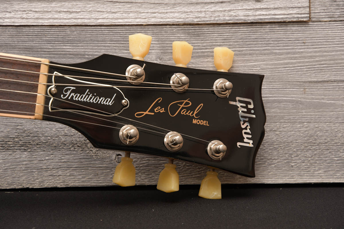 Gibson Les Paul Traditional Anniversary
